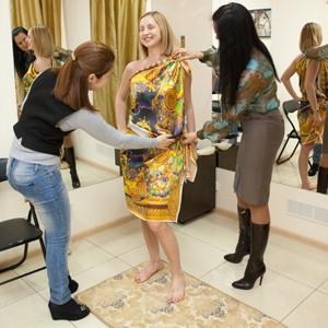 Ателье по пошиву одежды Хабаровска