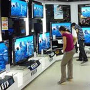 Магазины электроники Хабаровска