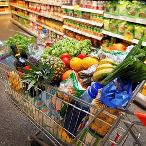 Магазины продуктов Хабаровска