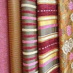 Магазины ткани Хабаровска