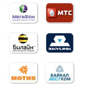 Операторы сотовой связи Хабаровска