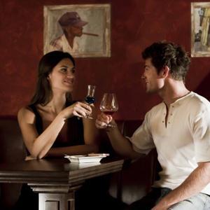 Рестораны, кафе, бары Хабаровска