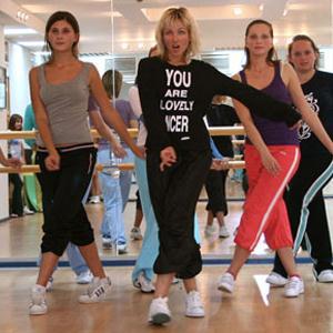 Школы танцев Хабаровска