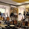 Музыкальные магазины в Хабаровске