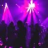 Ночные клубы в Хабаровске