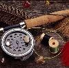 Охотничьи и рыболовные магазины в Хабаровске