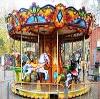 Парки культуры и отдыха в Хабаровске