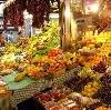 Рынки в Хабаровске