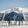 Спортивные комплексы в Хабаровске