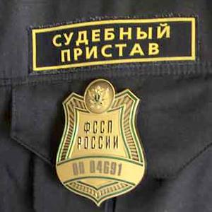 Судебные приставы Хабаровска