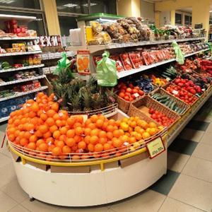 Супермаркеты Хабаровска