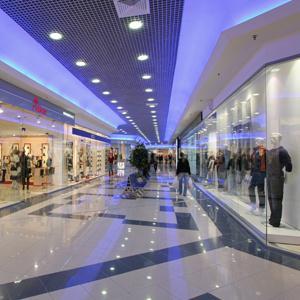 Торговые центры Хабаровска